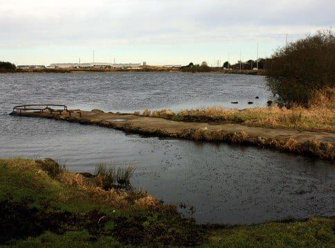 Loirston Loch